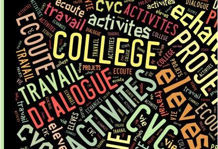 Conseil de la vie collégienne