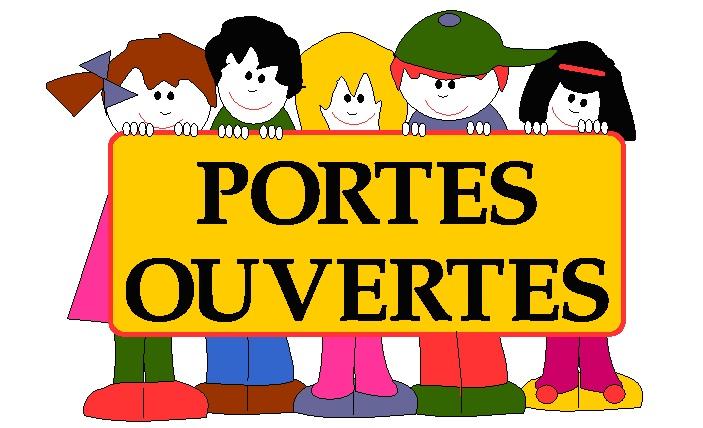 PORTES OUVERTES DU COLLEGE