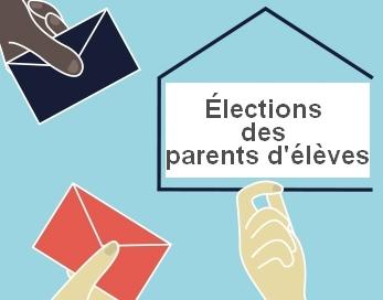 Élection des parents d'élèves, vendredi 11 octobre 2020